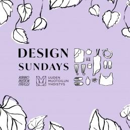Design Sundays